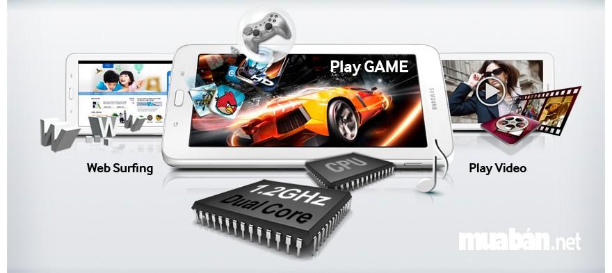 Samsung Galaxy Tab 3 Lite