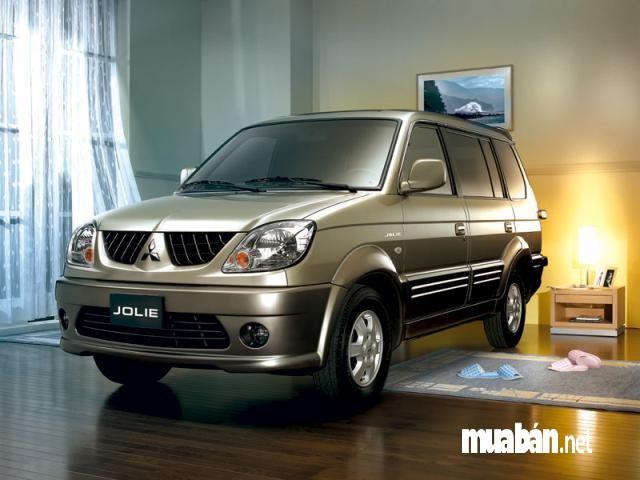 Mitsubishi Jolie 2005