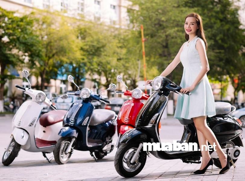 Chọn loại xe, thương hiệu xe máy phù hợp với nhu cầu.