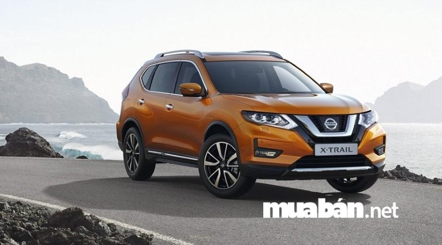 Trong phân khúc crossover tại thị trường Việt Nam hiện nay thì Nissan X-Trail là một trong những cái tên đáng chú ý nhất.