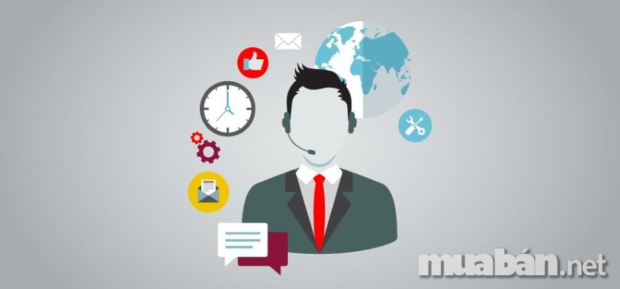 Quản lý thời gian một cách khoa học là yếu tố vô cùng cần thiết đối với bất kỳ ngành nghề nào trong xã hội. và đối với nghề chăm sóc khách hàng lại càng cần phải có. Bạn cần phải phân chia thời gian hợp lý giữa các khách hàng với nhau, tránh việc dành quá nhiều thời gian cho khách hàng này mà quên mất những khách hàng khác cũng đang cần bạn phục vụ. Vì vậy, hãy lưu ý đến vấn đề quản lý thời gian hợp lý trong quá trình trả lời phỏng vấn bạn nhé, nhà tuyển dụng sẽ đánh giá yếu tố này qua cách phân bố thời gian trả lời các câu hỏi của bạn đấy.