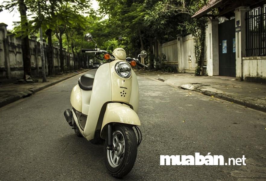 Hướng dẫn mua xe máy cũ giá tốt trên muaban.net