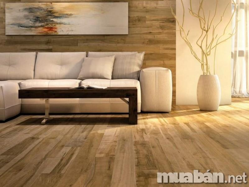 Lưu ý khi lựa chọn đồ nội thất bằng gỗ