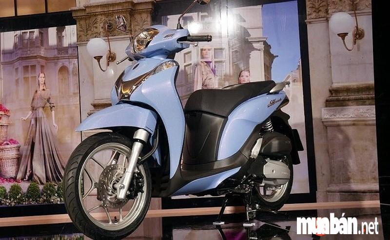 Honda SH Mode 2018