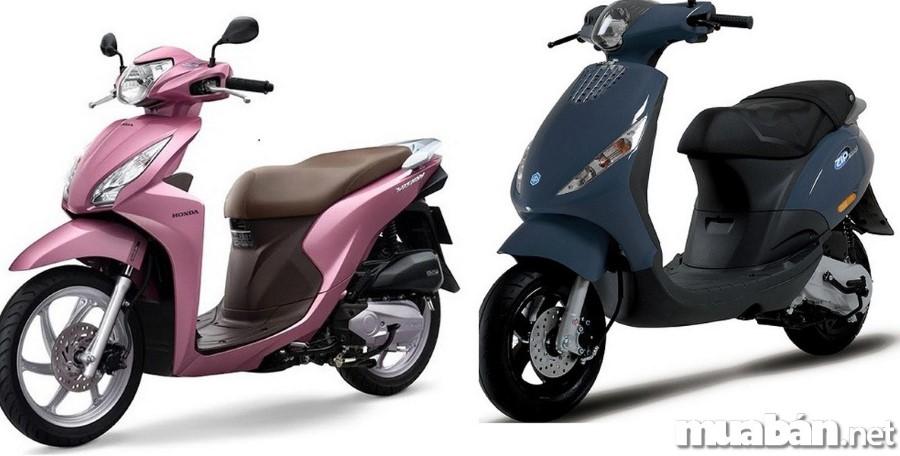 Vision là dòng xe tay ga của Honda được rất nhiều người Việt hiện nay lựa chọn. Vậy so với những dòng xe tay ga khác thì xe Vision có ưu và nhược điểm gì? Hãy cùng Muaban.net đánh giá ưu và nhược điểm của nó trong bài viết dưới đây nhé!