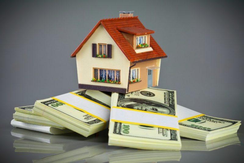 Vị trí địa lý ảnh hưởng rất lớn tới mức giá rao bán căn nhà của bạn.