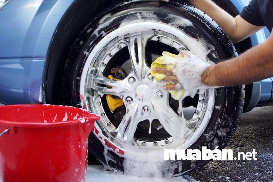Trung tâm chăm sóc xe hơi chuyên nghiệp AP Car Care luôn là sự lựa chọn hàng đầu cho những ai đang muốn trải nghiệm dịch vụ rửa xe ô tô chất lượng