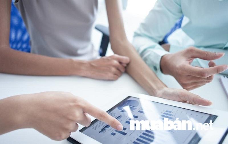 Những công ty nghiên cứu thị trường là nơi để sinh viên ngành marketing học hỏi, trải nghiệm và thử thách bản thân mình.