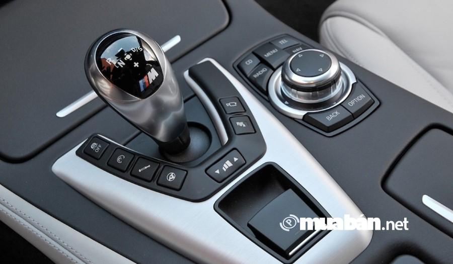 Tùy vào các dòng xe, đời xe và hiệu xe mà các ký hiệu trên xe hộp số tự động có thể khác nhau đôi chút.