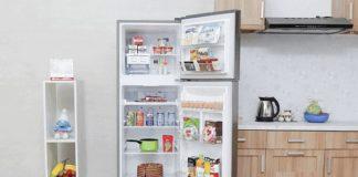 Tủ lạnh là một vật dụng phổ biến và rất cần thiết trong gia đình