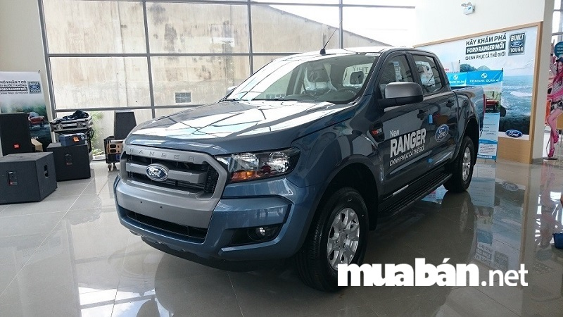 Ford Ranger XLS 4x2 AT