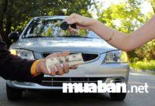 Đăng tin bán xe ô tô cũ trên website muaban.net