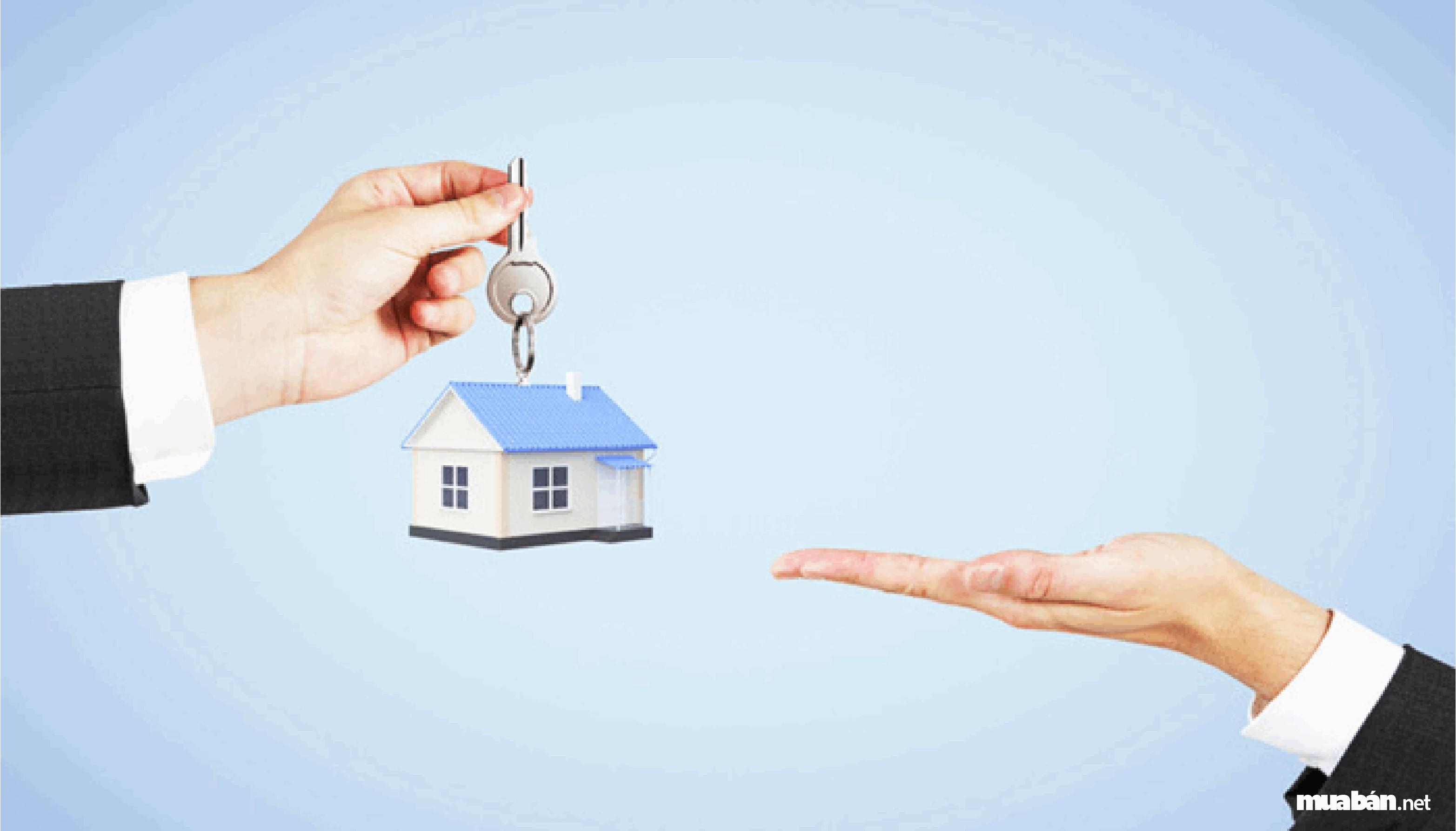 Cân nhắc và tính toán kỹ khả năng tài chính trước khi mua căn hộ