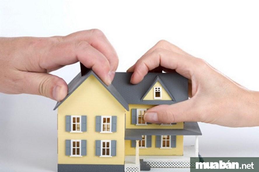 Hãy thật cẩn thận với hợp đồng đặt cọc mua bán nhà đất