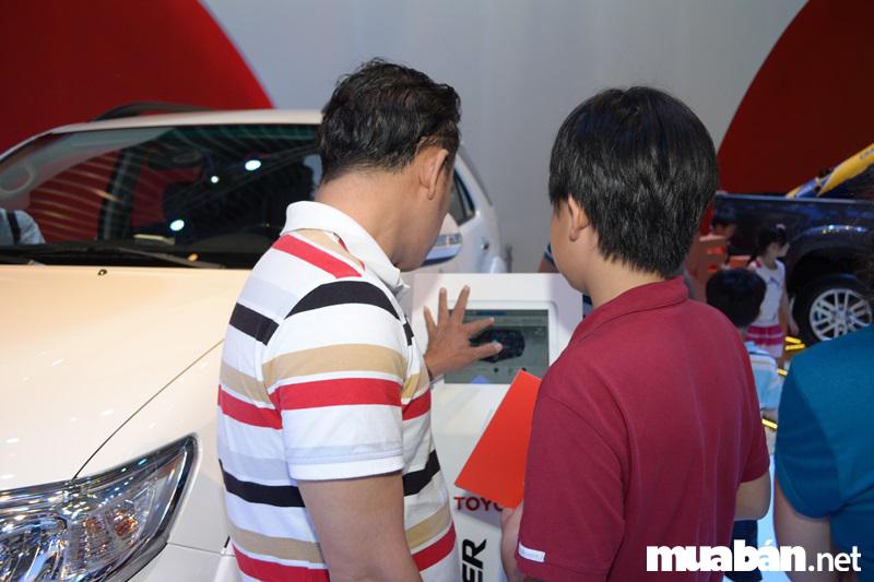 Đăng tin bán ô tô cũ thế nào để có nhiều người quan tâm?