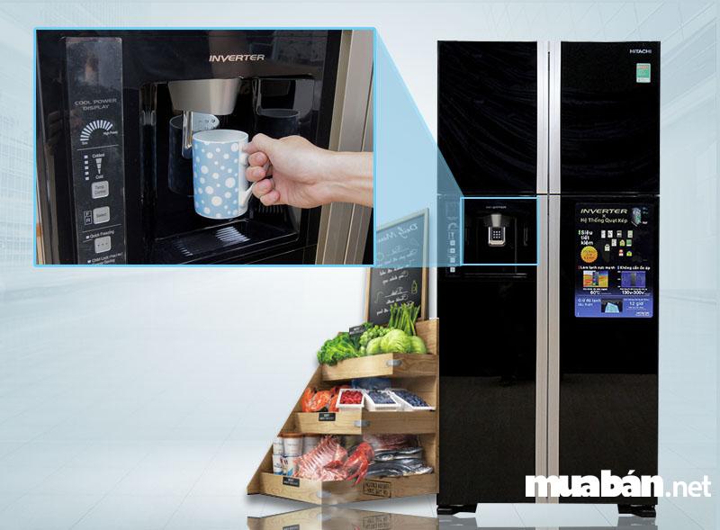 Giải mã cơn sốt tủ lạnh Hitachi trên thị trường hiện nay
