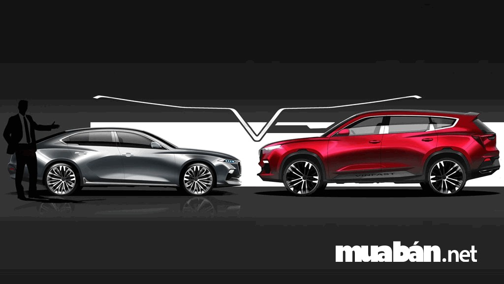 Vinfast chính thức ra mắt tại Triển lãm Paris Motor Show