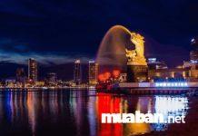 Đà Nẵng đang thu hút rất nhiều khách du lịch tham quan