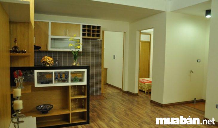 Kinh nghiệm thuê chung cư giá rẻ