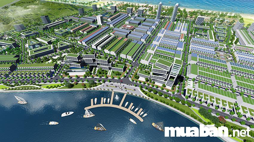 Đầu tư vào nhà đất Đà Nẵng, bạn cần biết điều gì