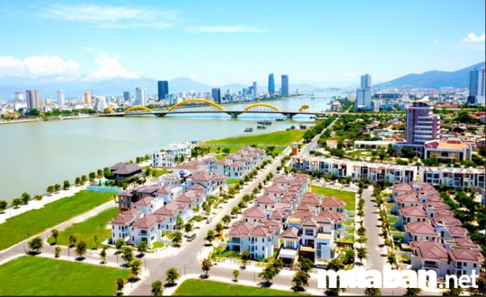 Nhà đất Đà Nẵng