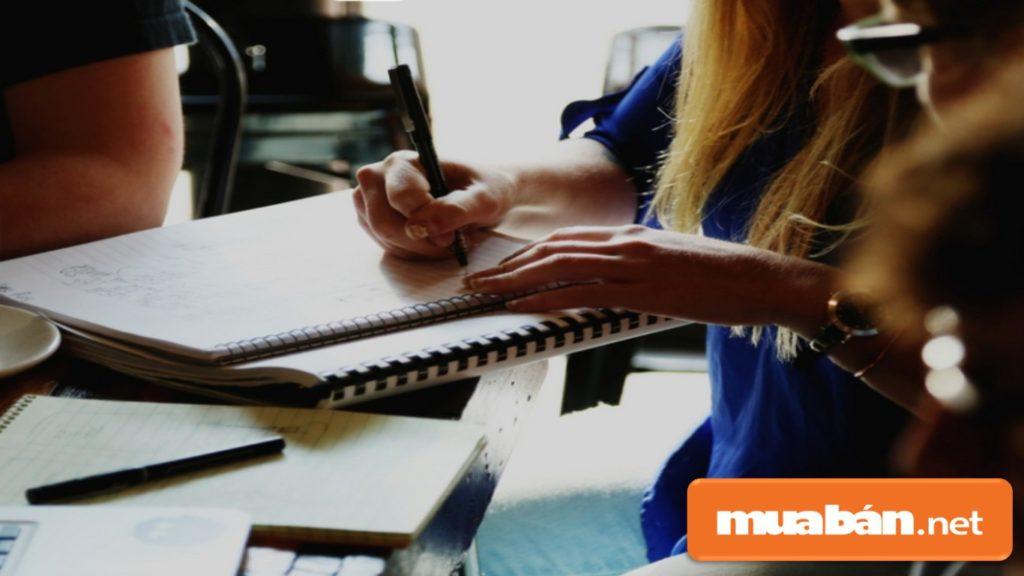 Phát huy tinh thần học hỏi để tự tích lũy kinh nghiệm trong công việc cho bản thân