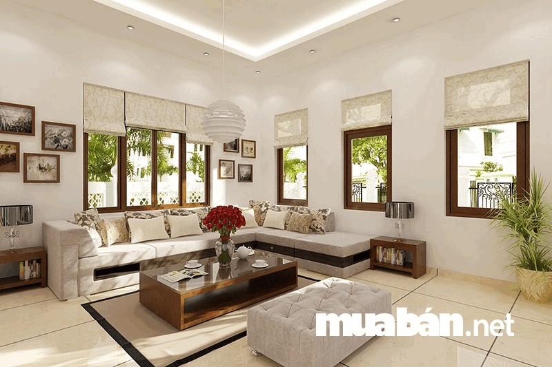 Bạn nên kiểm tra diện tích phòng trước để lựa chọn được kích thước nội thất phù hợp với không gian
