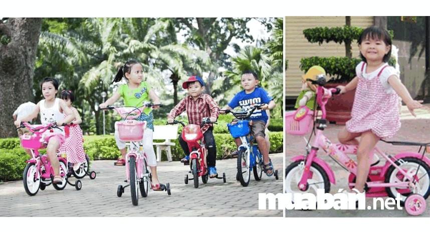 Vui chơi ngoài trời giúp trẻ hạn chế được thời gian tiếp xúc với các thiết bị công nghệ