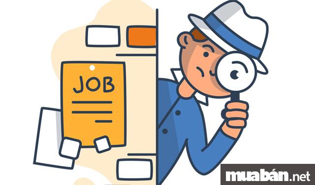 Tìm việc làm tại TP.HCM dễ hay khó?