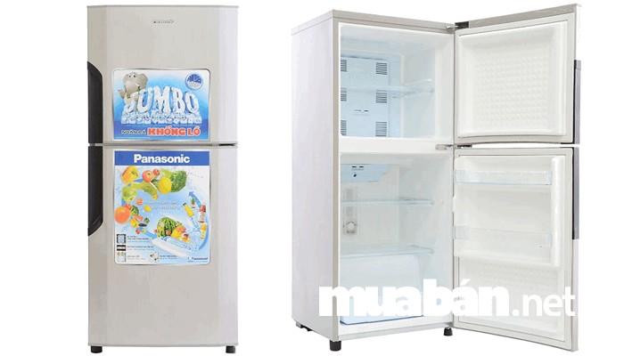 Tủ lạnh Panasonic NR-BJ5SNVN
