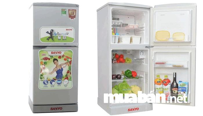 Tủ lạnh Sanyo SR-125RN