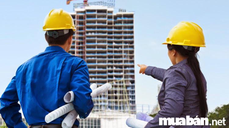 Tuyển kĩ sư xây dựng: Người có năng lực đang khan hiếm