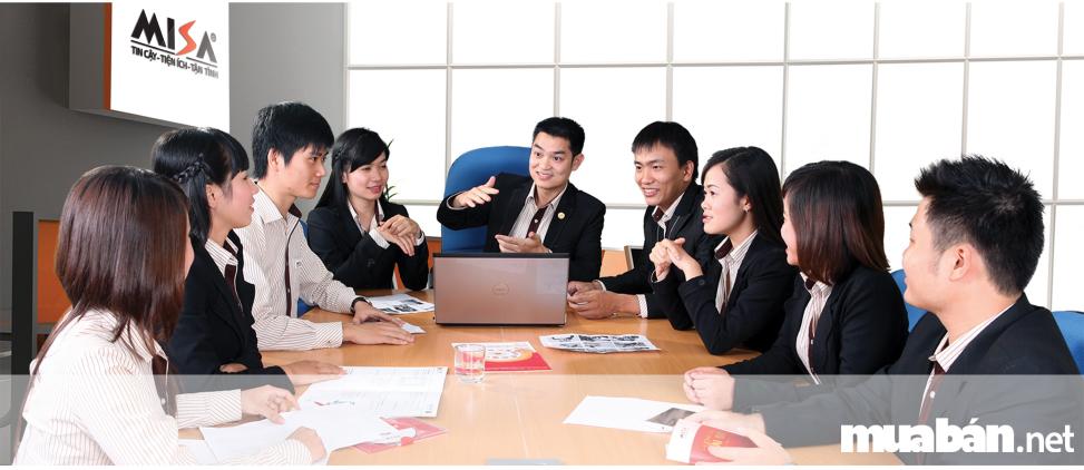 Tuyển nhân viên kinh doanh: Nhiều cơ hội thăng tiến trong ngành nghề này