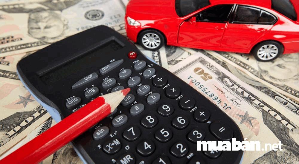 Xác định khả năng tài chính trước khi tìm hiểu mua xe