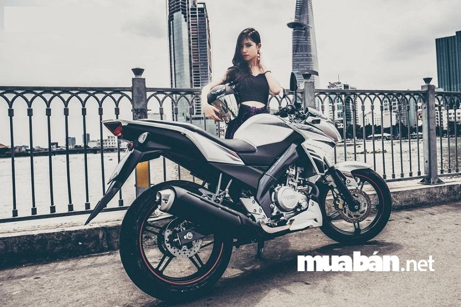 Tại Việt Nam, Yamaha Fz 150i 2017 có giá khoảng hơn 70 triệu đồng.