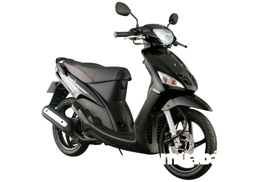 Mio là dòng xe tay ga được Yamaha thiết kế với vóc dáng nhỏ nhắn hướng tới đối tượng khách hàng chính là nữ giới.
