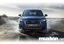 Ô tô Audi Q5 2018 có đáng mua như lời đồn?
