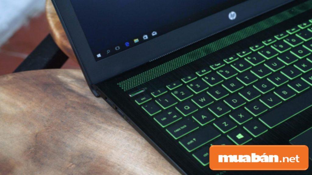 Bạn Kiểm Tra Bàn Phím Laptop Cũ Xem Có Phím Nào Bị Liệt Hoặc Khó Thao Tác Hay Không?