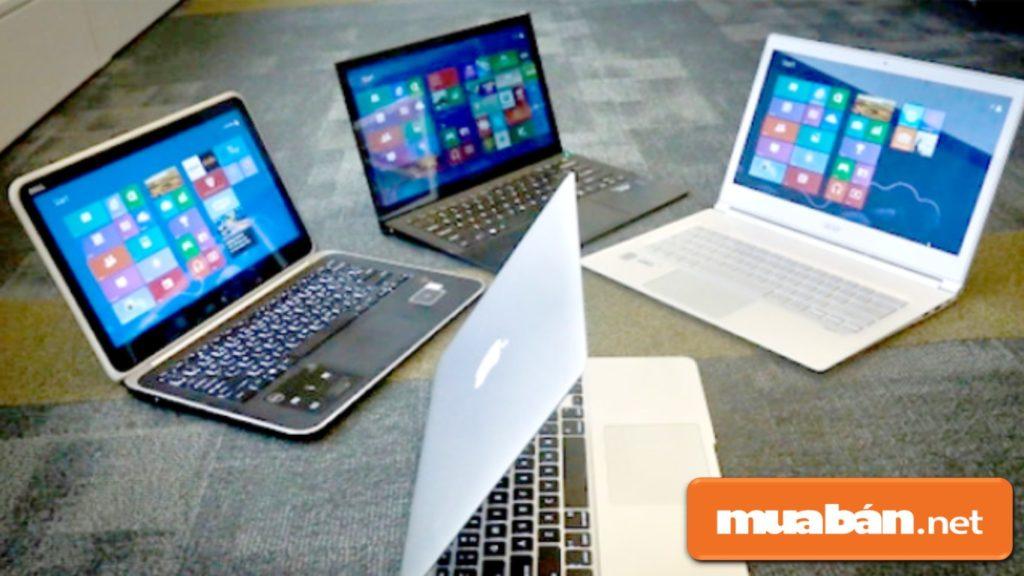 Bạn nên tham khảo kỹ các hướng dẫn kiểm tra laptop cũ trước khi mua trả góp.