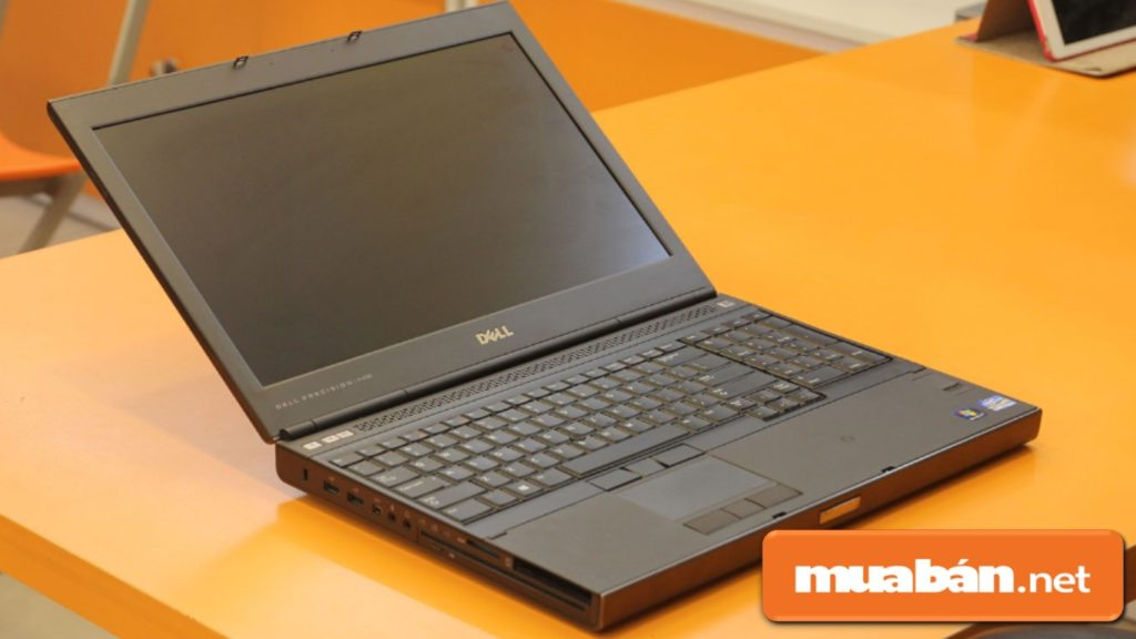 Kiểm tra kỹ laptop cũ trước khi mua.