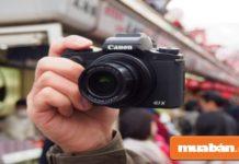 Làm sao để lựa chọn và tìm mua được máy ảnh Canon tốt?