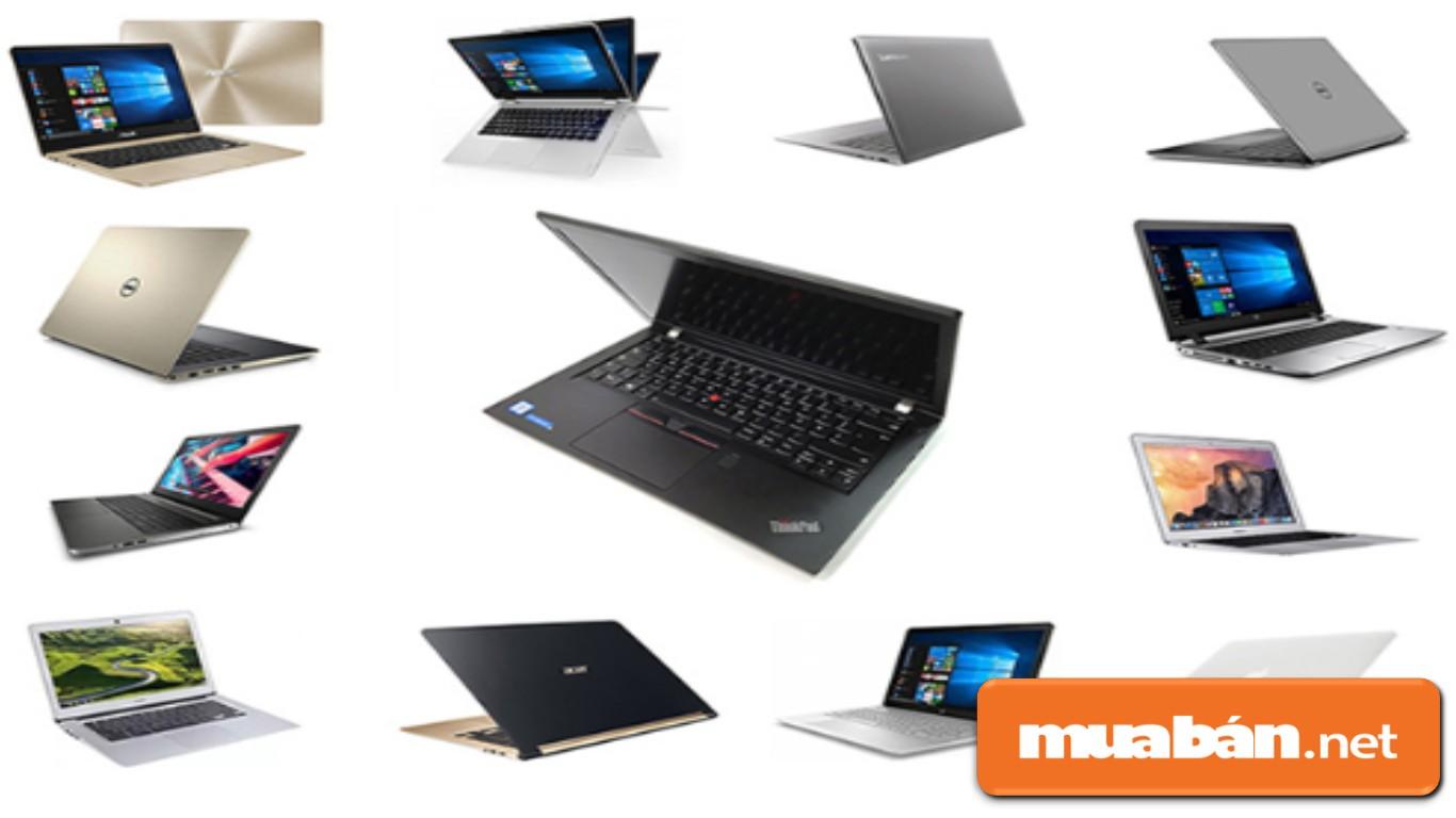 Tìm Mua Laptop Cũ Uy Tín.