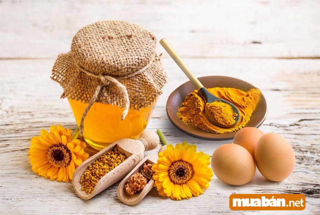 Những sai lầm cần tránh khi làm đẹp với mật ong