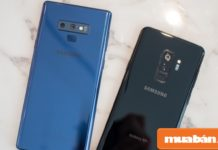 Galaxy Note 9 512Gb và Galaxy S9 + đang được xem là 2 điện thoại Samsung đắt nhất hiện nay.