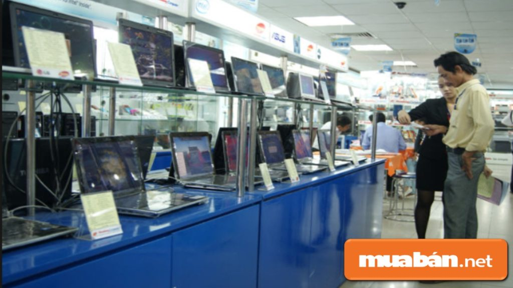 Mua Laptop Tại Các Cửa Hàng Laptop Cũ Uy Tín Sẽ Có Chính Sách Bảo Hành Và Chế Độ Ưu Đãi An Toàn, Đảm Bảo Hơn.