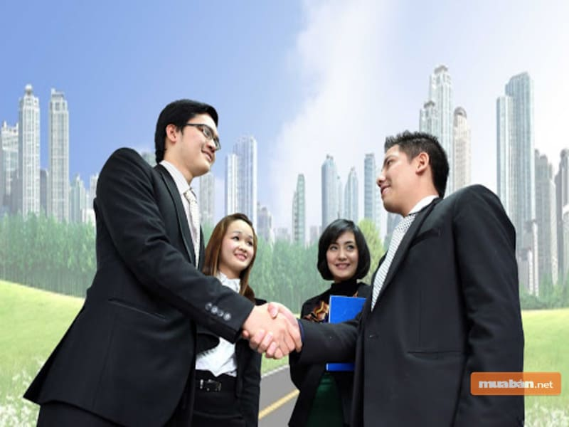 Bạn cũng có thể bắt đầu trở thành chủ của doanh nghiệp tư nhân