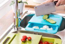 Top 10 dụng cụ nhà bếp thông minh cần có ở căn bếp hiện đại