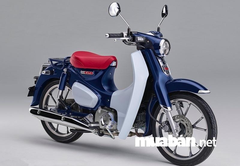 Ngược lại với các mẫu xa tay ga, xe số Honda có giá bán thực tế ở một số nơi còn thấp hơn so với giá đề xuất