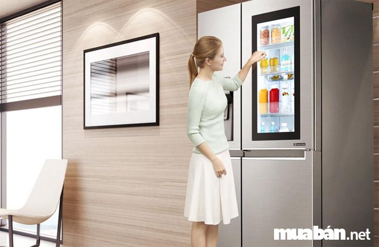 6 nguyên tắc giúp bạn chọn đúng tủ lạnh tiết kiệm điện phù hợp với gia đình