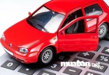7 điều cần tránh khi mua ô tô trả góp